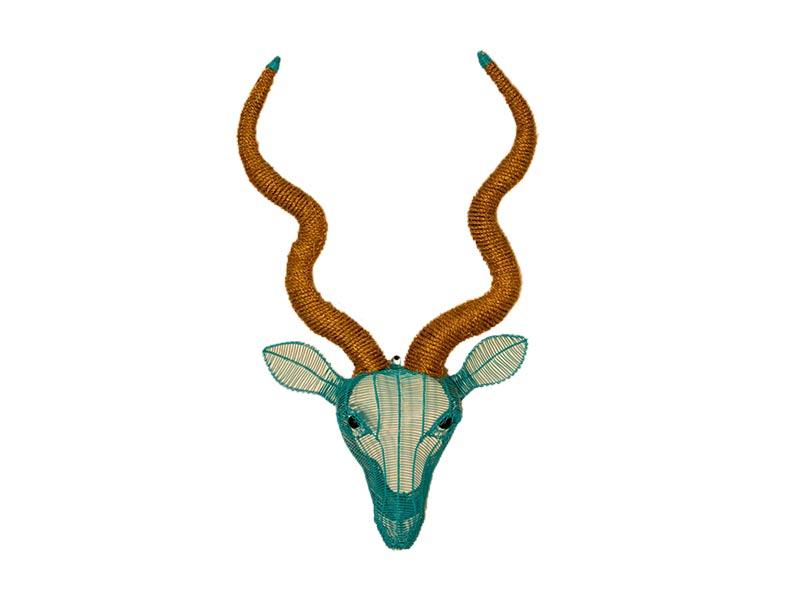 Kudu-hesian