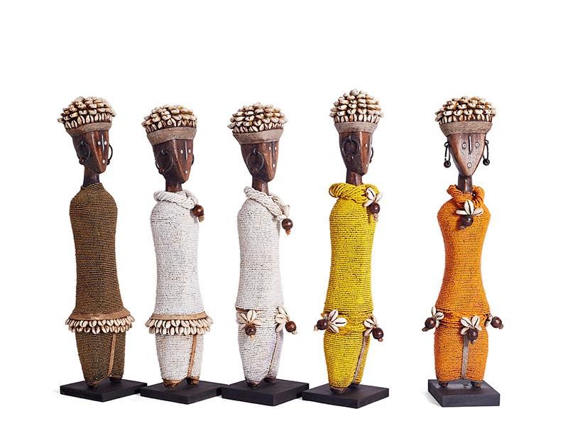43cm Namji Doll group 1