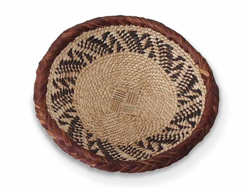 Tonga Isangwa Basket 12 - 20 cm