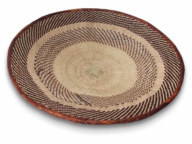 BaTonga Isangwa Basket 39 - 44 cm