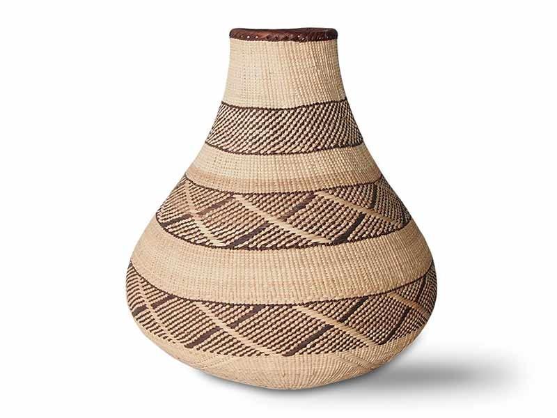 BaTonga Basket 56 - 60 cm