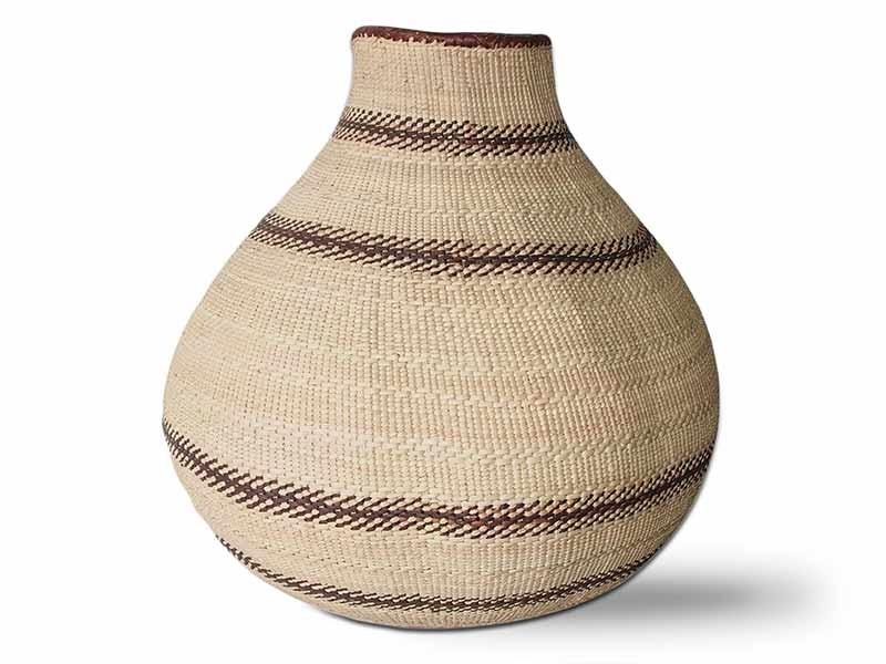 Tonga Basket 60 - 65 cm