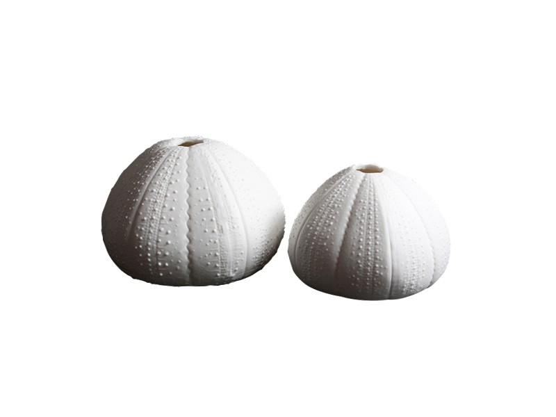 Urchin T-Light Set Of 2
