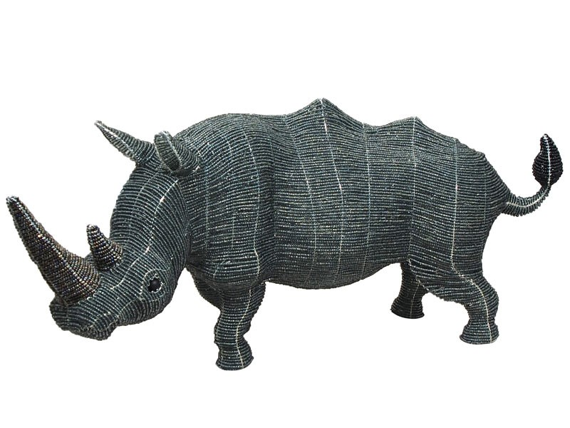 Masterpiece Collection Rhino