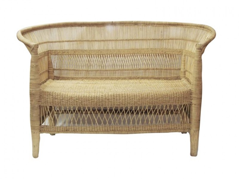 Malawi Chair - 2 Seater Chair