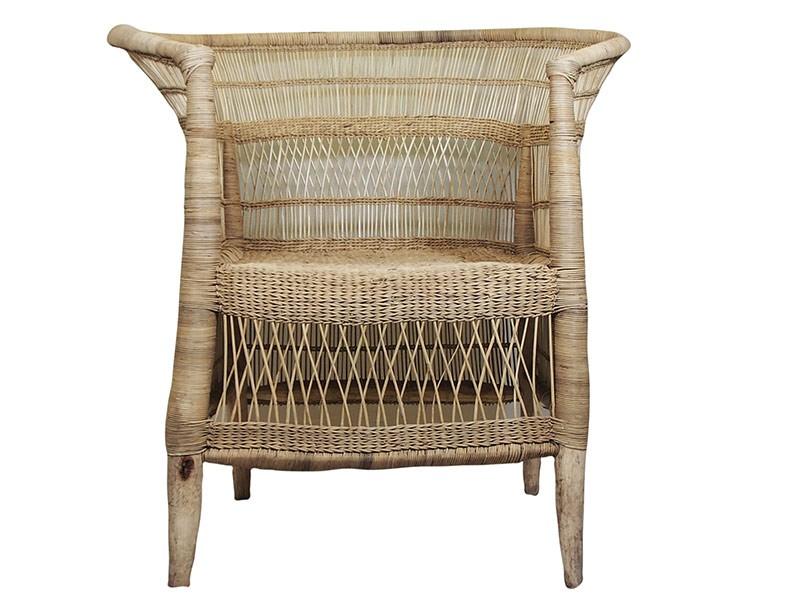 Malawi Chair - Single Seater