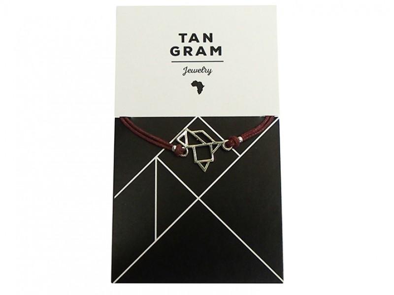 Tangram Bracelets