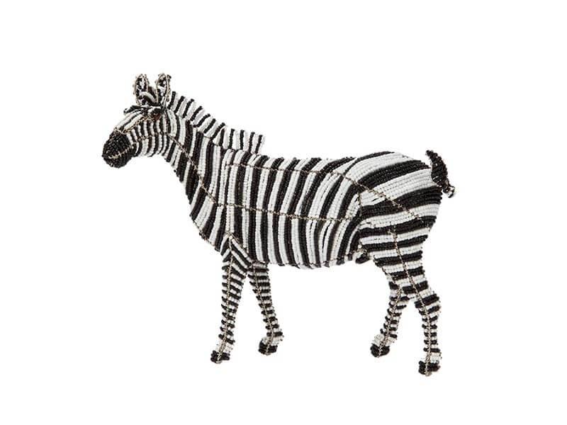 Wild At Art Zebra