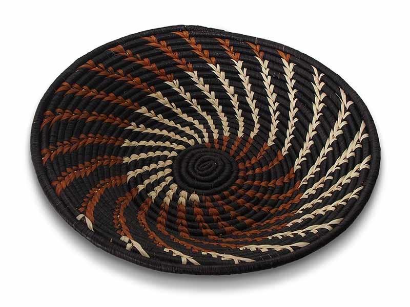 Yin Yang Basket