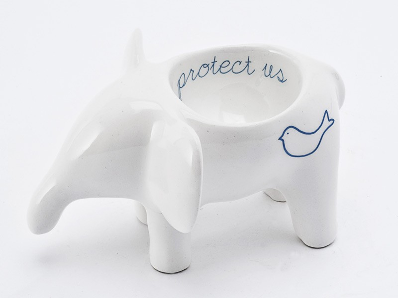 Protect Us Elephant