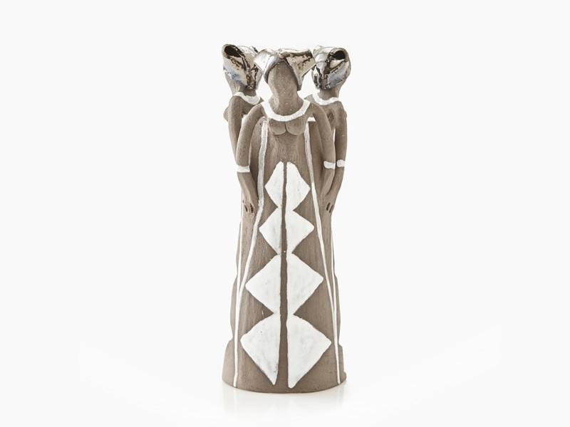3 Lady Medium Vase