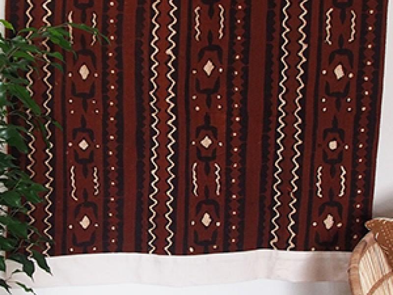 Brown Wall Hanging