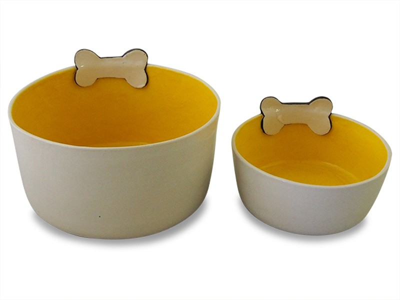 Ceramic Dpg Bowl Group