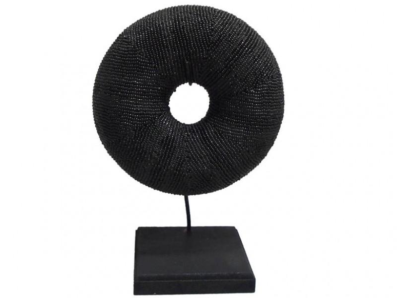 Black Bangle