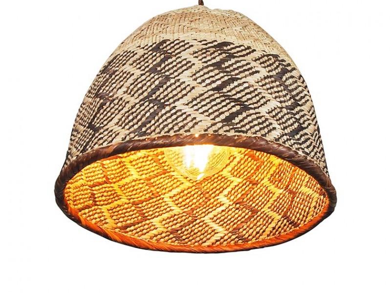 Binga Basket Light - Plain Basket