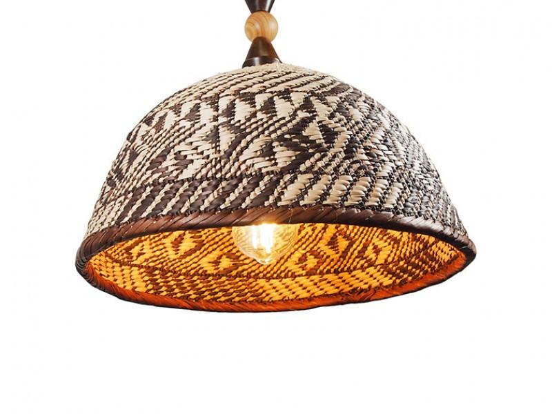 Binga Basket Light - 3 Beads