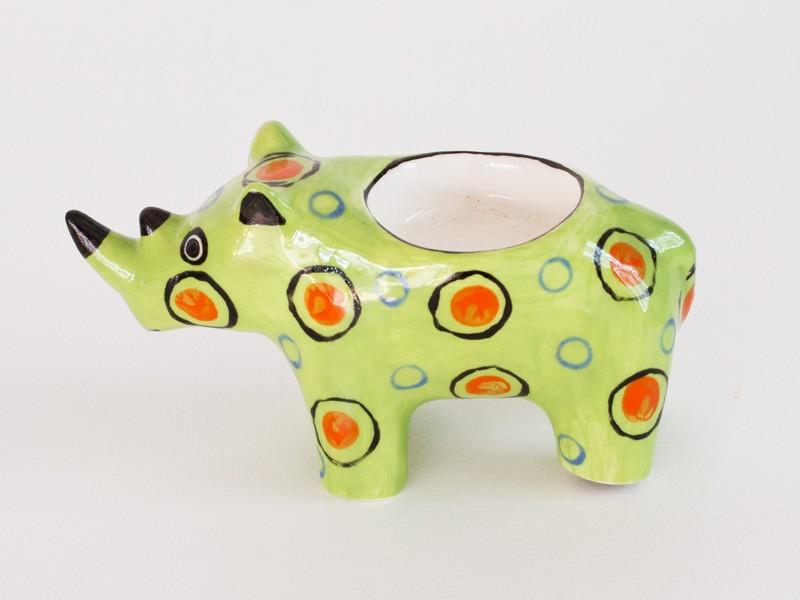 Rhino - green
