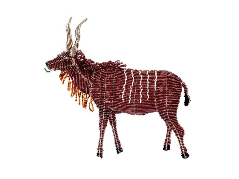 Wild At Art Kudu